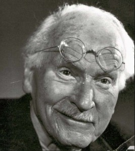 CG Jung, father of psychological type  theory