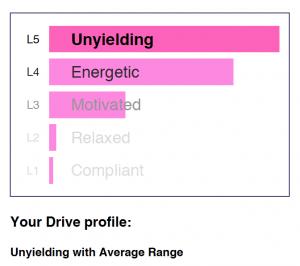 Drive unyielding 2