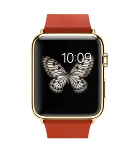 What time is it, Mr Cook? Apple's new fetish