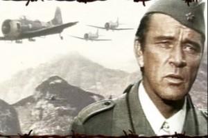 Supreme flattery: Richard Burton  plays Tito in The Battle of Sutjeska