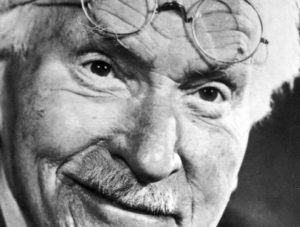 C.G. Jung - his 1921 psychological types theory became universal human awareness