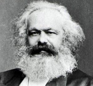 Marx - outmanoeuvred by Weber's ideas