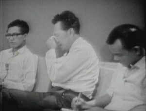 Singapore's honest forefather of Brexit? Lee Kuan Yew weeps in 1965.